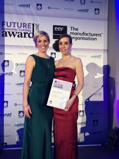 EEF National Awards